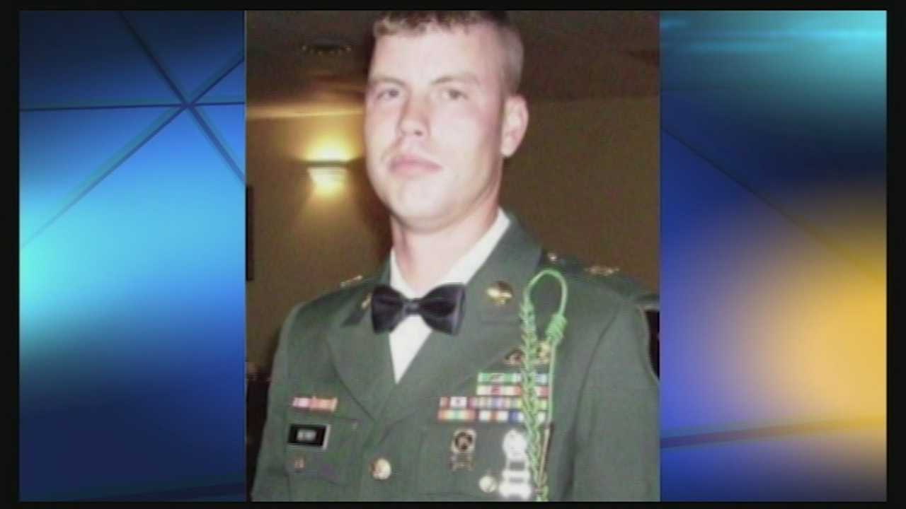 Warren County family pushes bill for Fort Hood victims