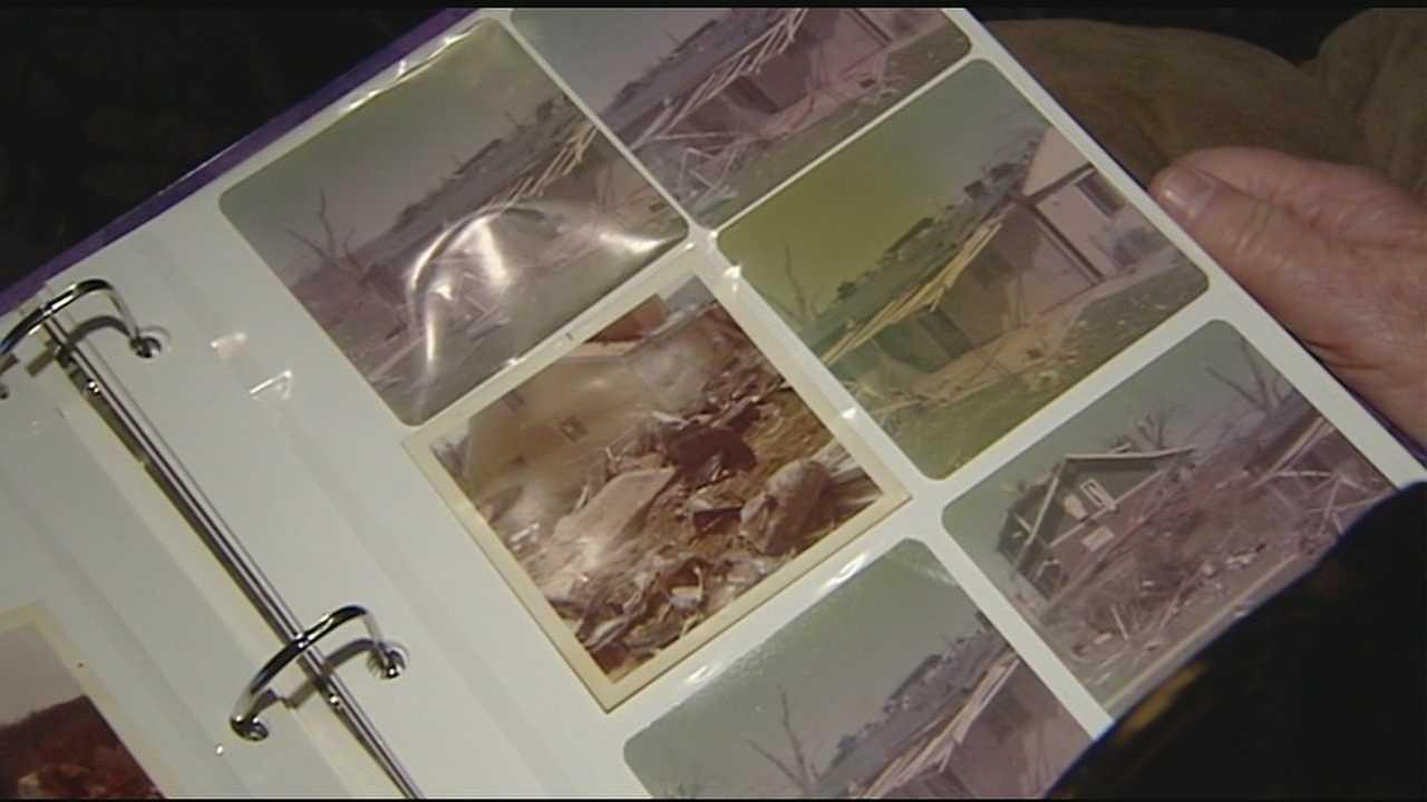 Sayler Park resident remembers 1974 tornado outbreak
