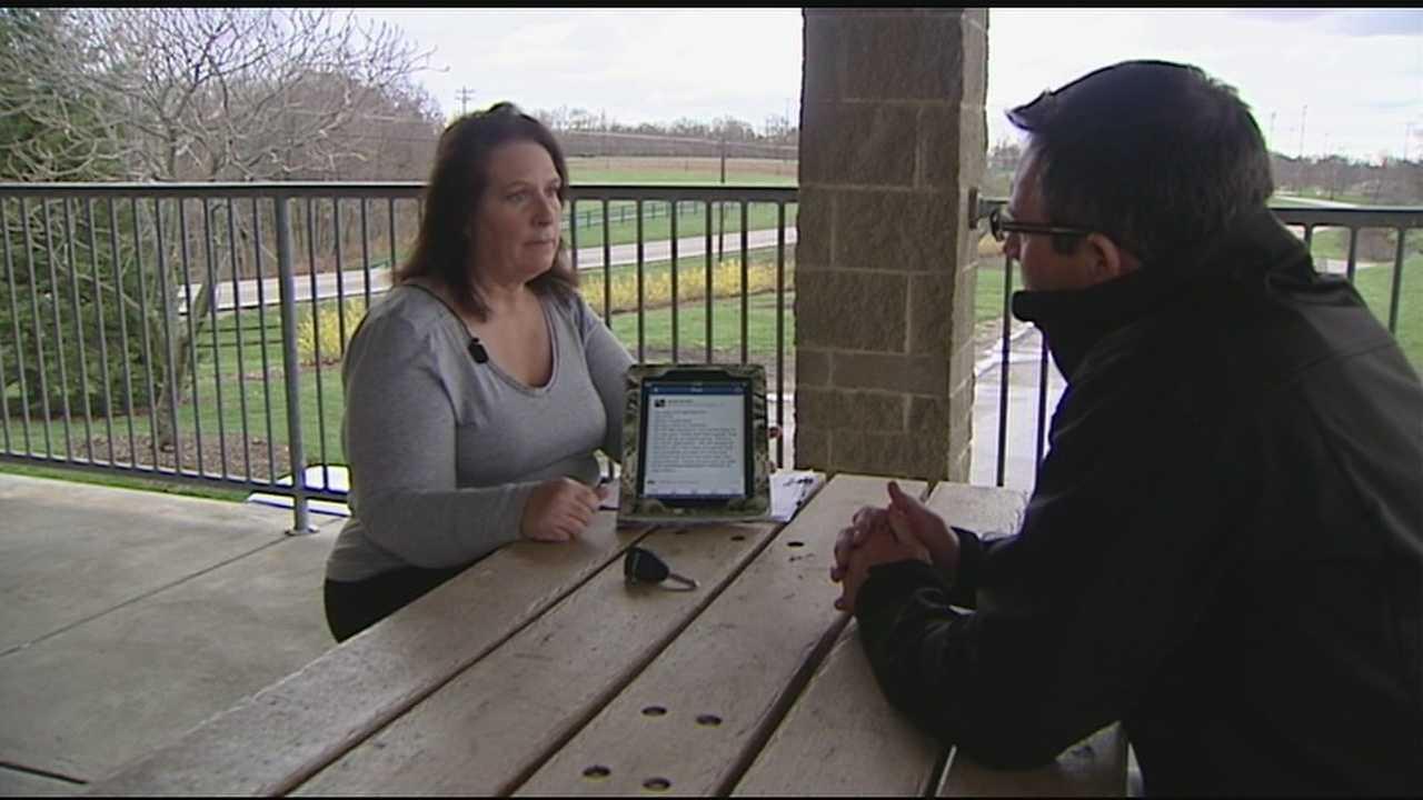 Wife plans walk in support of David Dooley's innocence