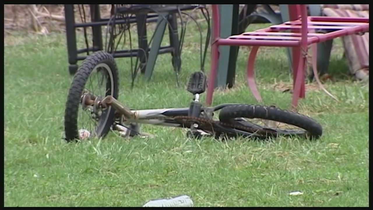 Butler Co. boy hit by car&#x3B; family home burns down while at hospital