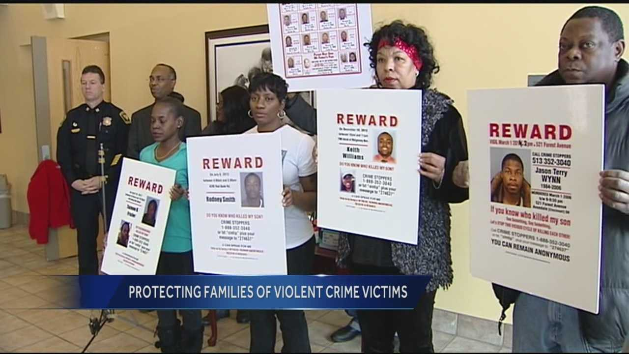 National Crime Victims' Rights Week begins Monday