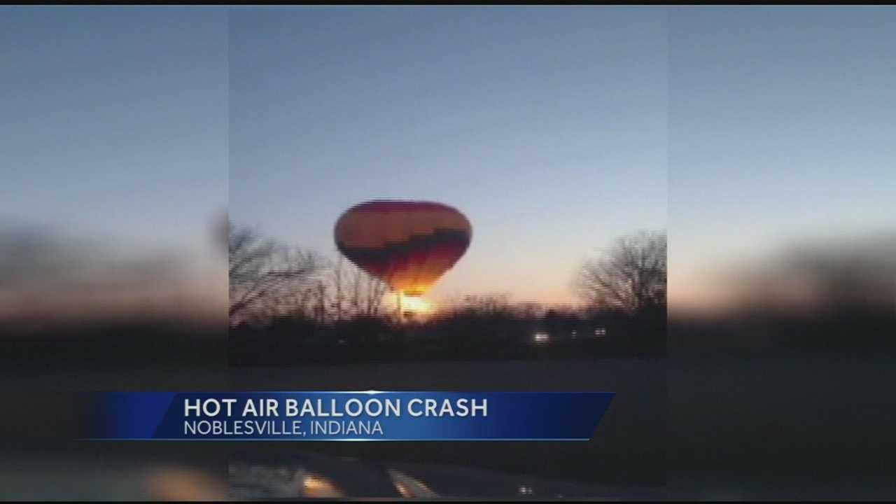 hot air balloon crash img