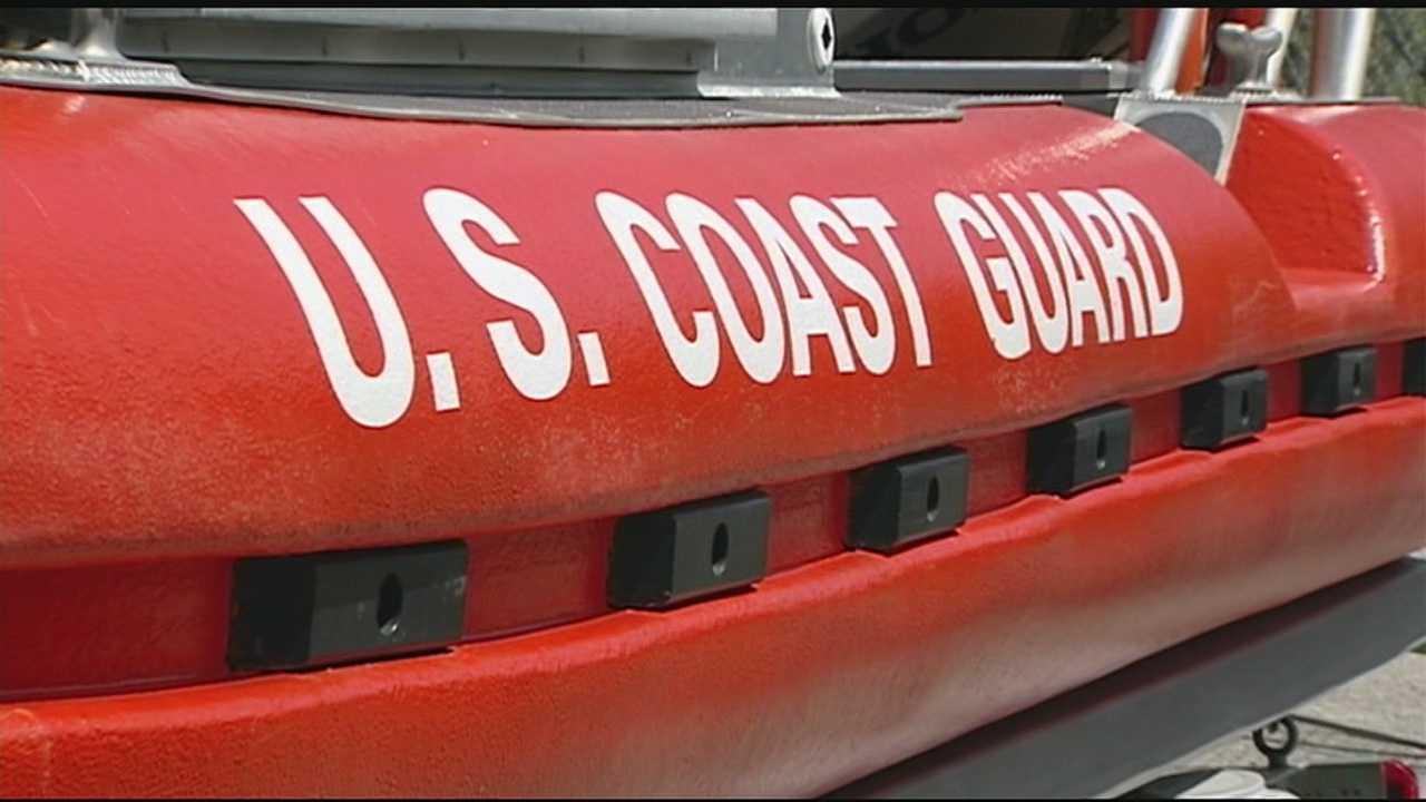 Cuts coming to Cincinnati's coast guard division