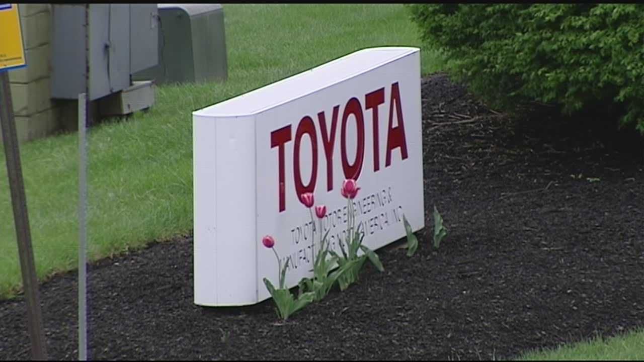 Toyota to close NKY headquarters