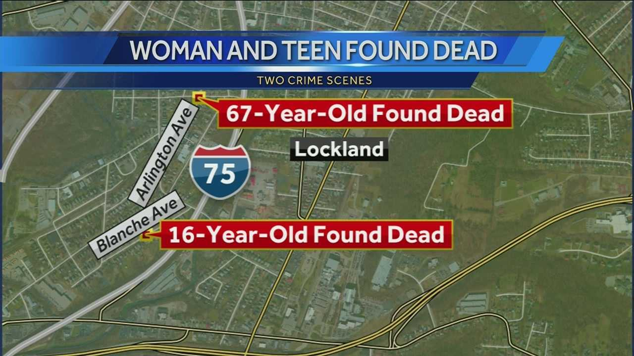 Lockland woman's death ruled a homicide