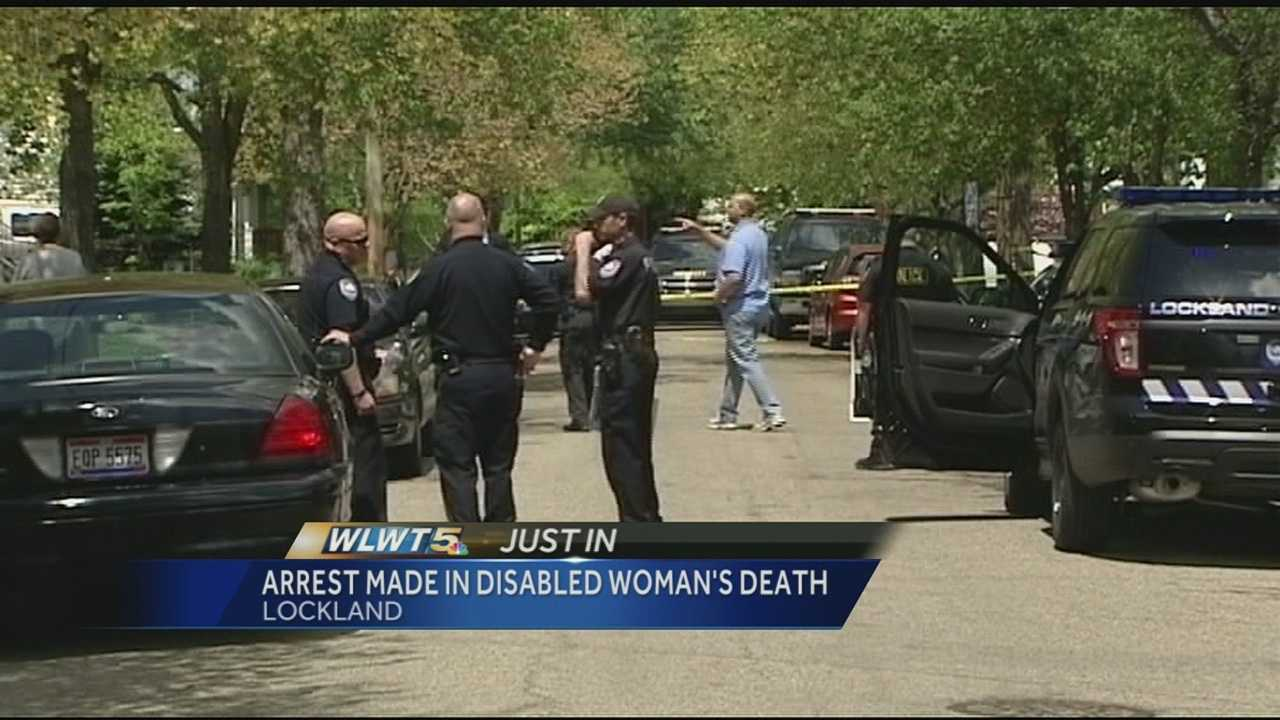 Arrest made in 67-year-old woman's stabbing death