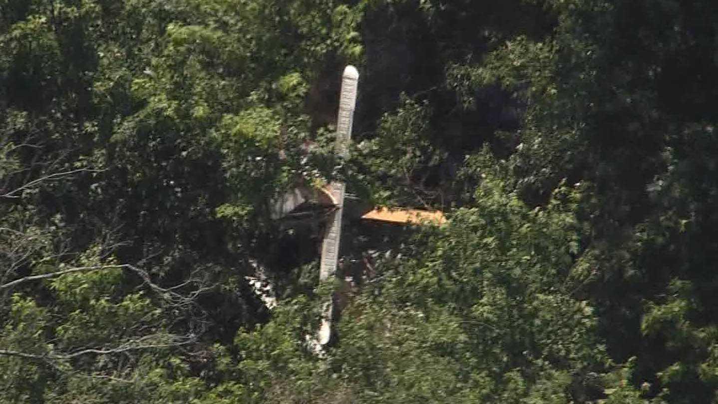 WMC-TV plane down.jpg