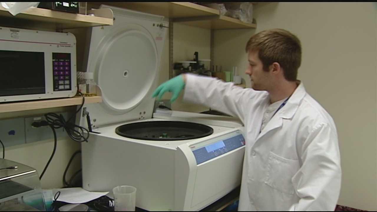 Cincinnati Children's Hospital receives grant for HIV vaccine research