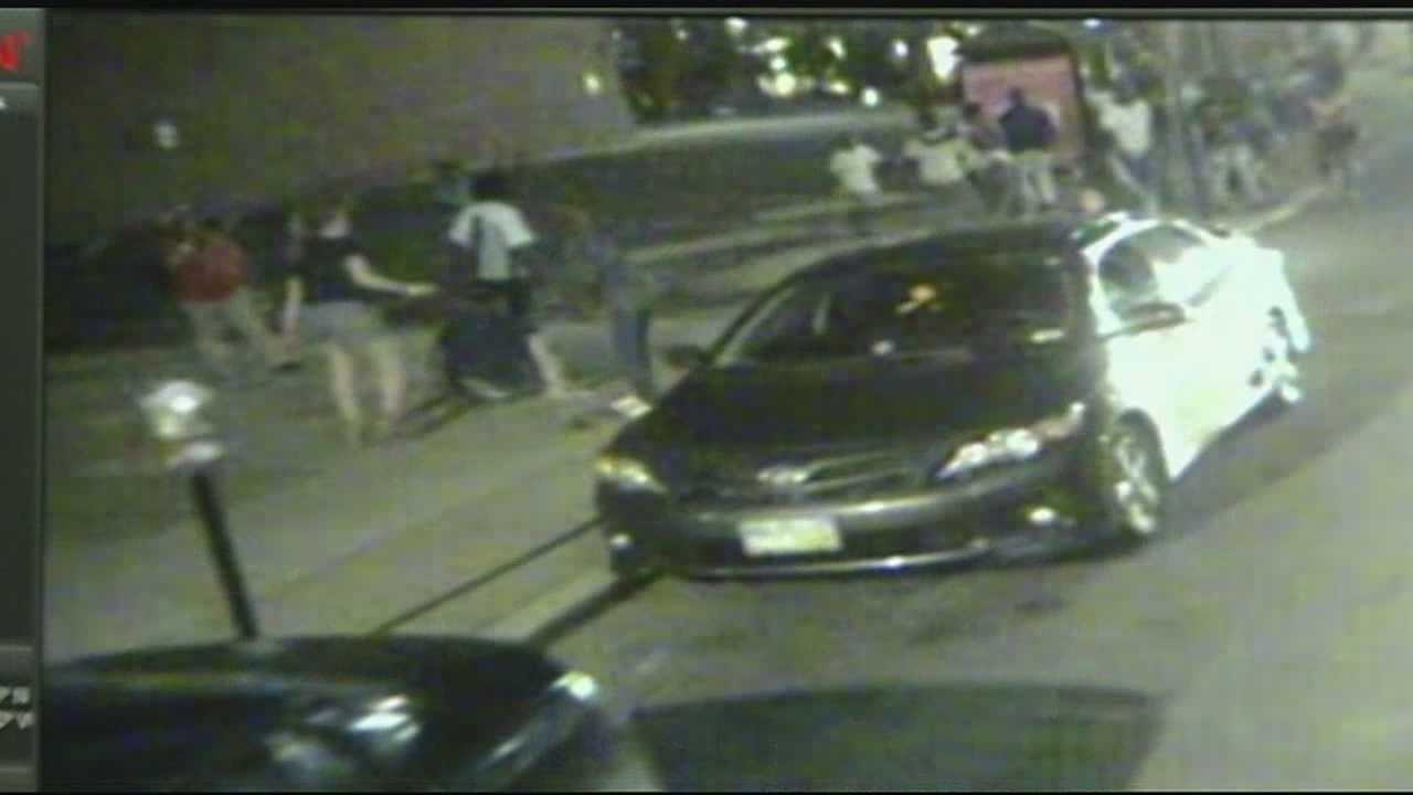 Video released of couple attacked by teens outside Taste of Cincinnati
