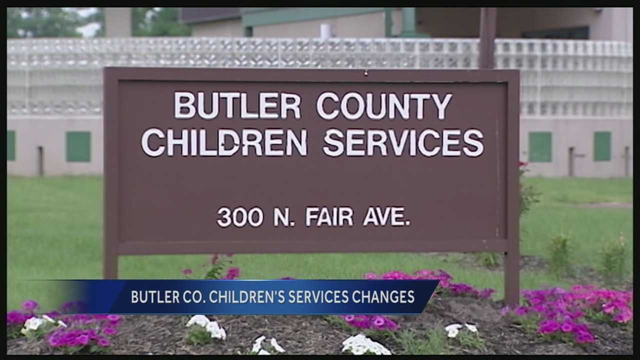 Plans were announced Thursday that some people say will better protect children in the system.