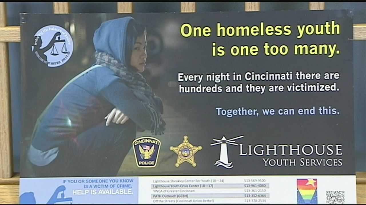 Efforts underway to make difference for homeless kids in Tri-State