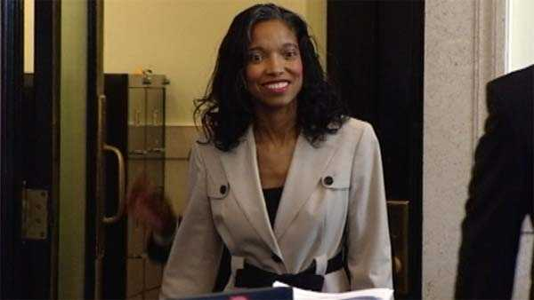 Tracie Hunter in court 6-5-14.jpg