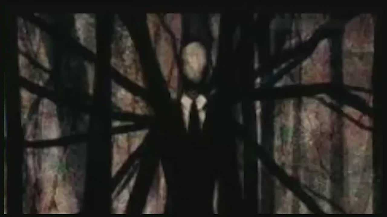 Mother says daughter attacked her because of Slender Man