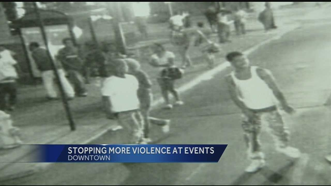 City Council, residents calling for action in festival safety