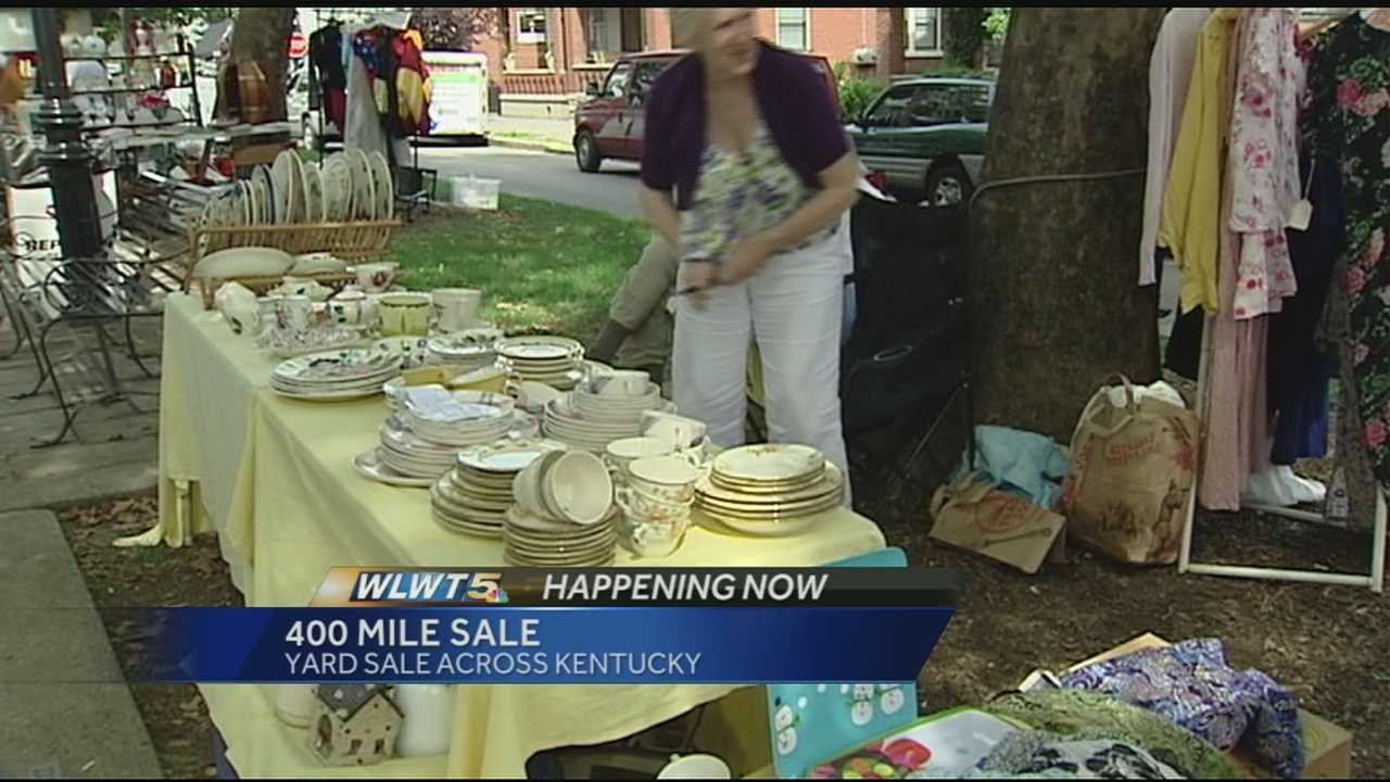 060714 400-mile yard sale