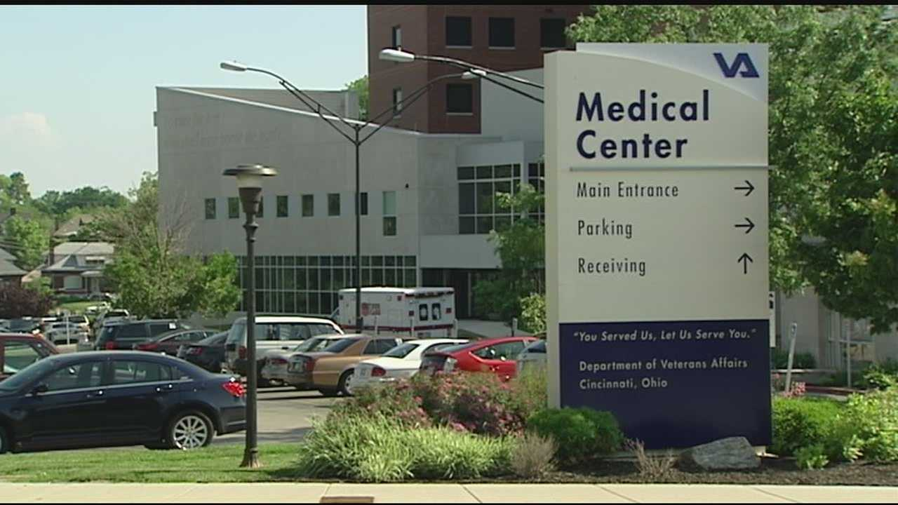 Cincinnati VA among centers where vets had to wait for care