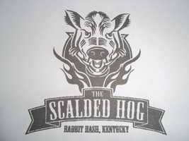 The Scalded Hog is located at 10021 Lower River Road, Rabbit Hash, KY, 41005Hours of Operation:Friday-Sunday: 12 p.m. to 7 p.m.May to Octoberhttp://www.scaldedhog.com/