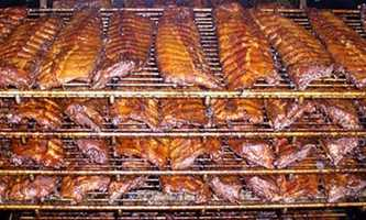 Walt's Barbeque has several locations in the Tri-State. For a complete list, check out their website.