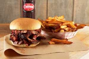 City BBQ has several locations in the Tri-State. For a complete list and hours of operation, visit their website