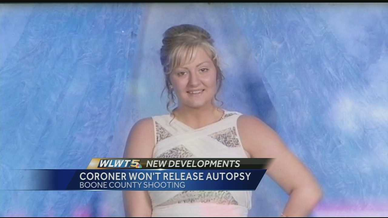 Boone County Coroner not releasing Ramsey autopsy, toxicology records