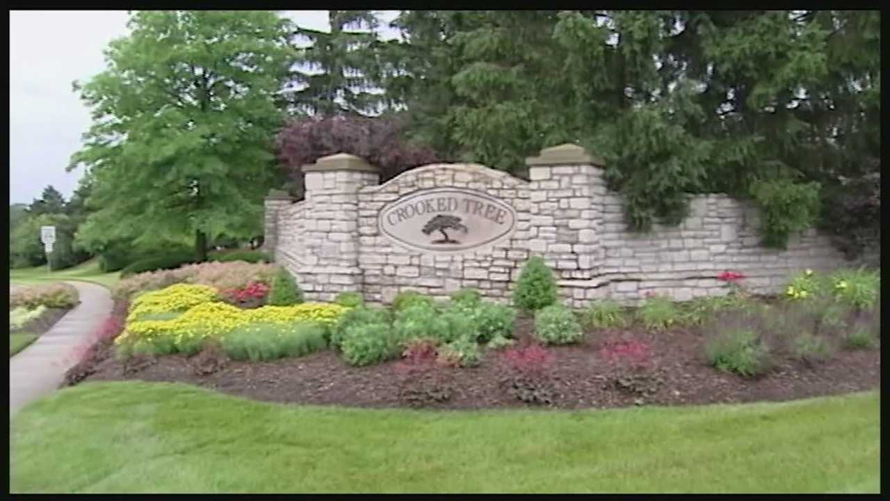 Golf course owner wants to turn course into residential development