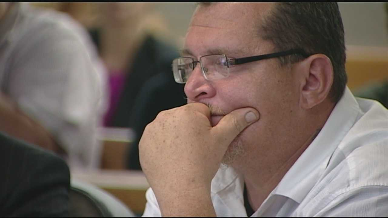 Jury decides fate of man accused of causing deadly I-75 crash