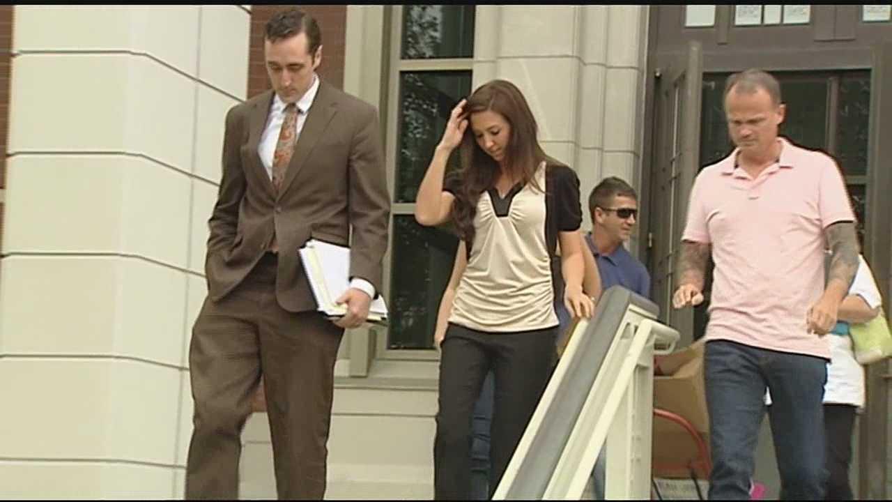 Decision overturned in Sarah Jones case