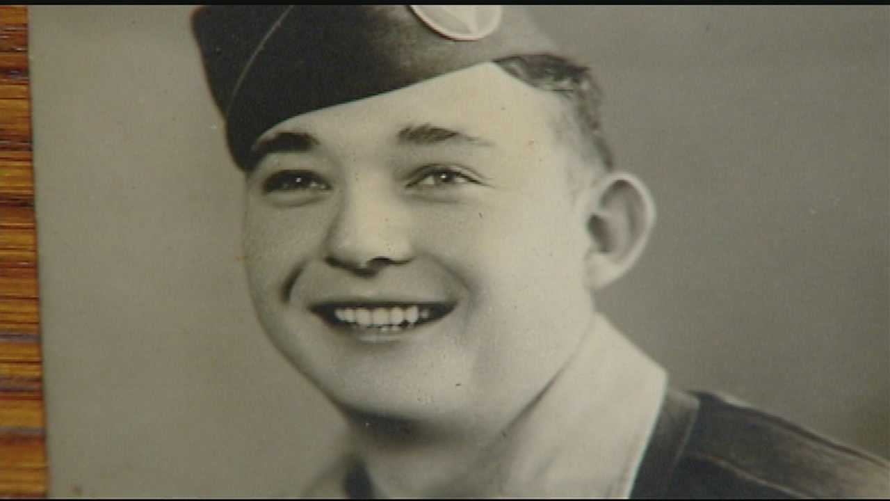 Korean War POW's remains return to Tri-State