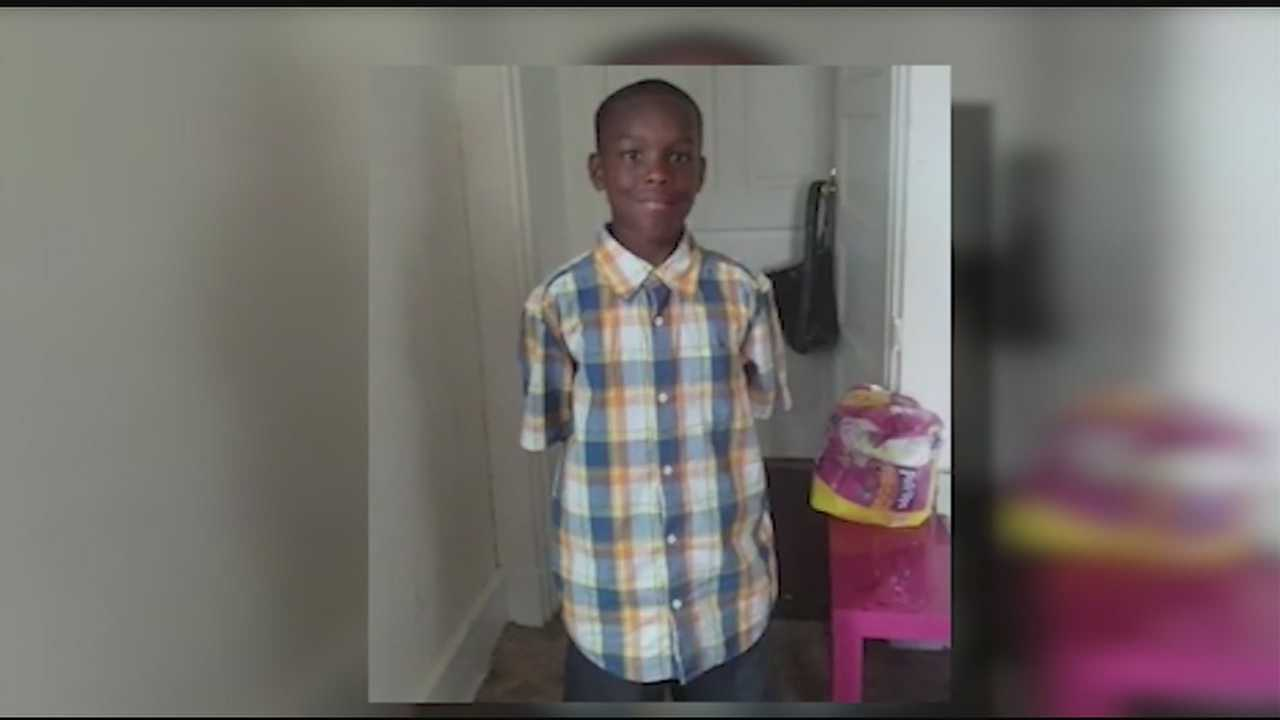 Family doesn't expect boy pulled from Walnut Hills pool to survive