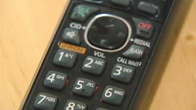 An IRS tax scam is targeting innocent people and swindling thousands of dollars out of people's pockets. The Cincinnati Better Business Bureau has gotten more than 10 calls directly related to the scheme and 300 across the country.