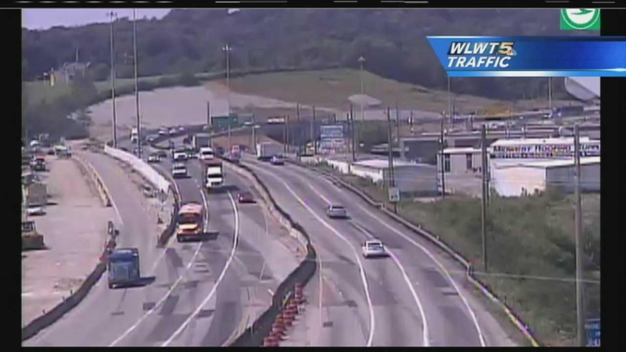 I-75 closure postponed
