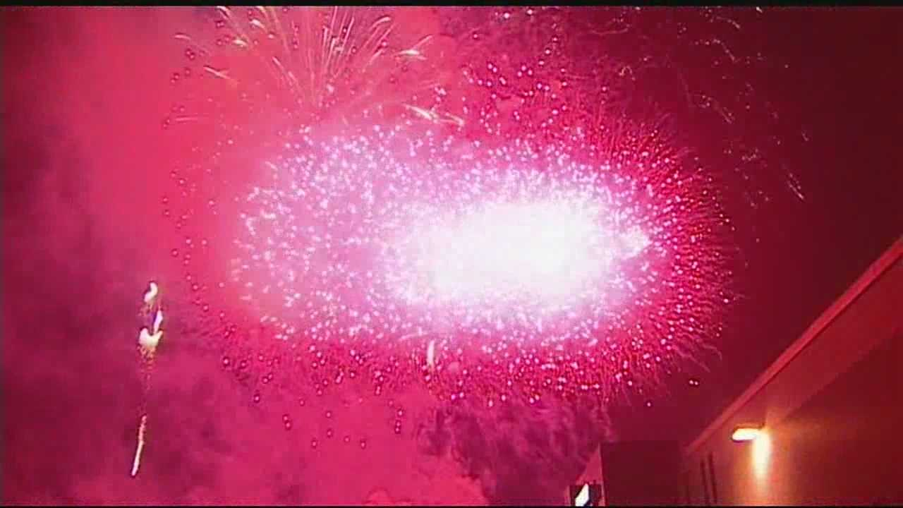 Tri-State celebrations planned through Fourth of July weekend