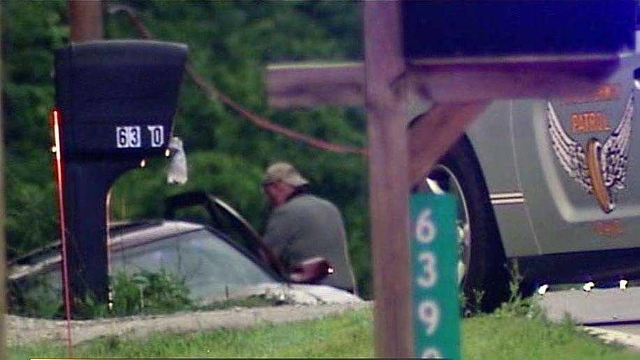 2 killed in crash on Ohio 727 in Wayne Township