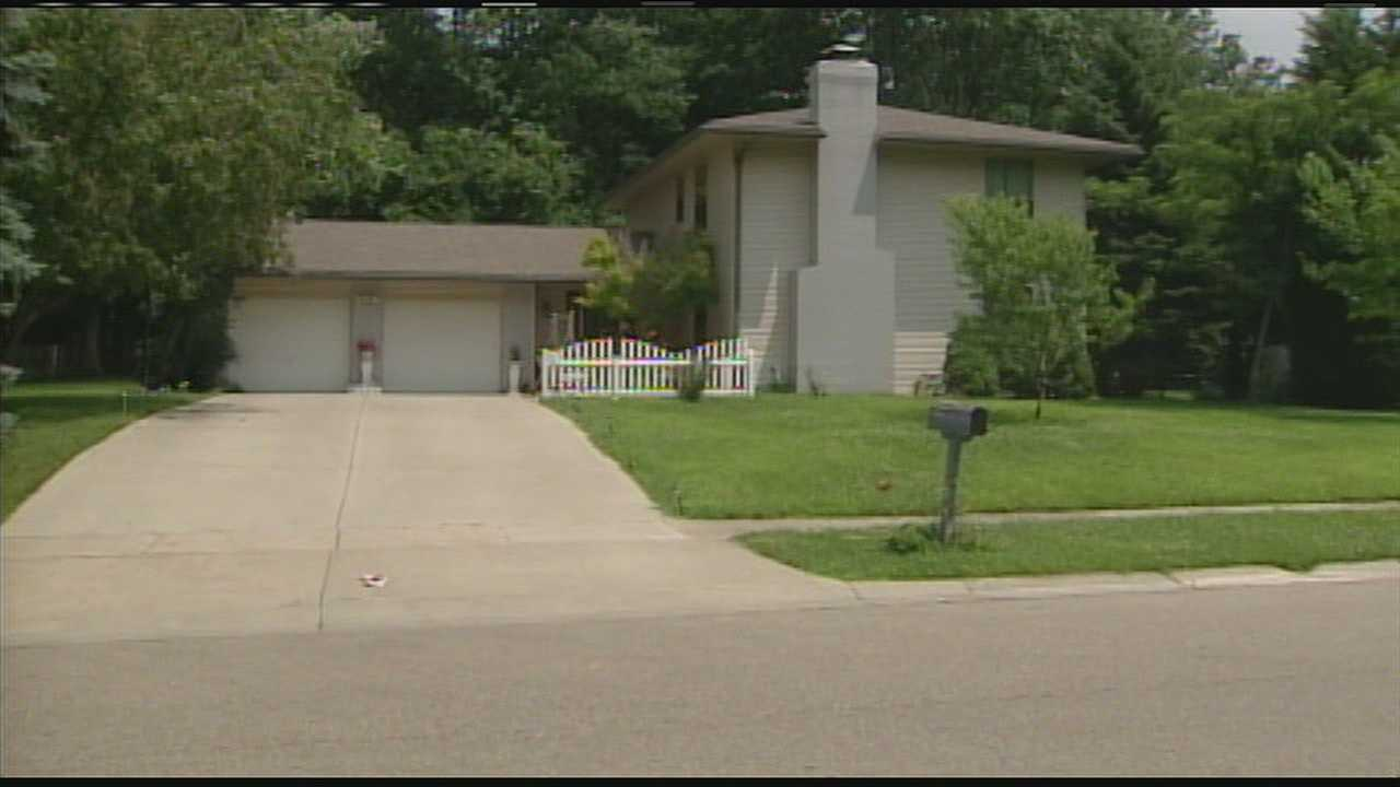 Police investigating cause of baby's death in Fairfield