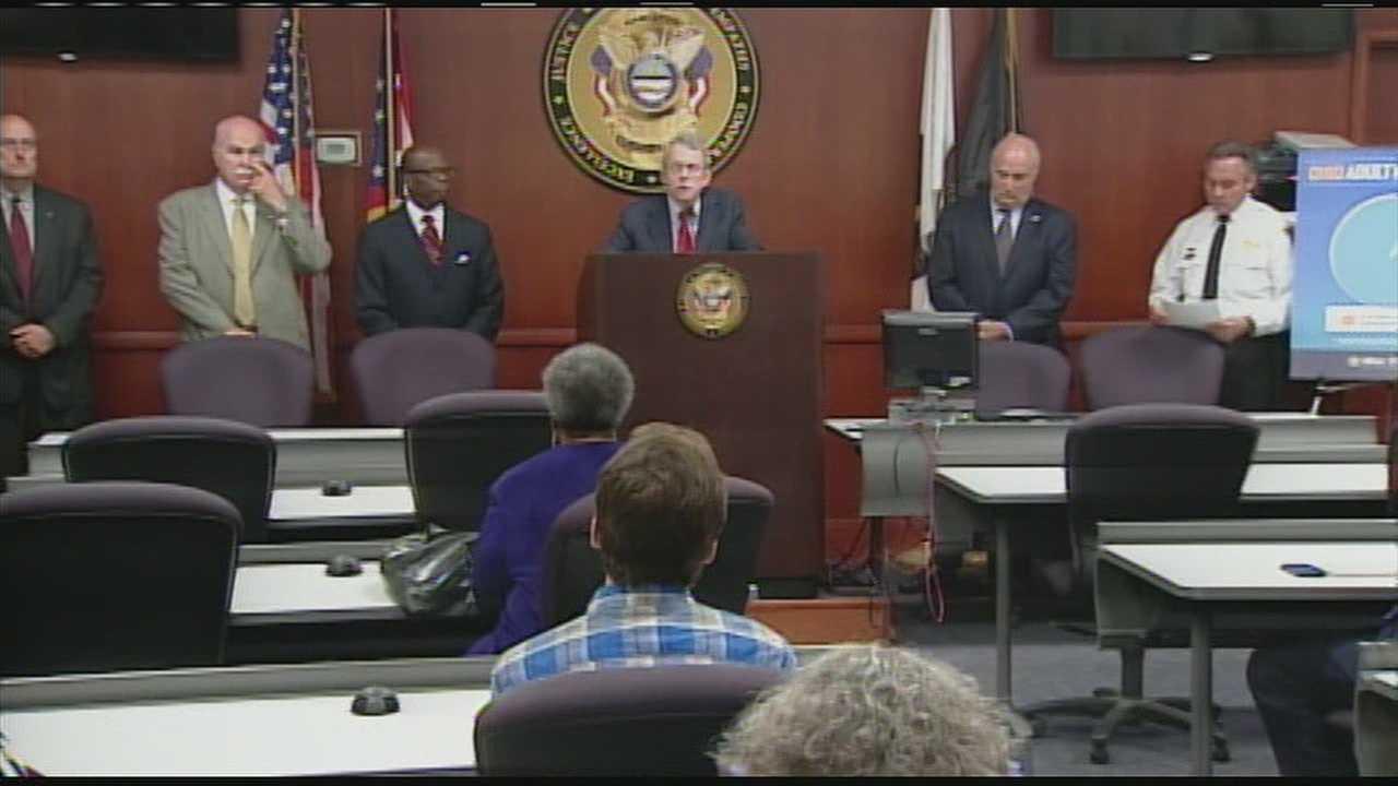 Ohio AG announces safety program for Hamilton