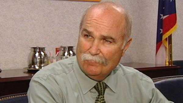 butler co sheriff richard jones