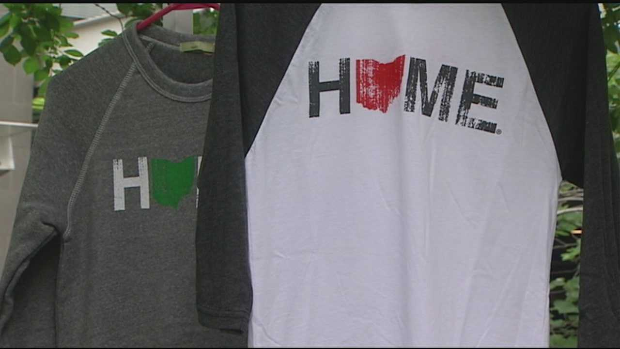 Fountain Square home to Cincy T-shirt Market
