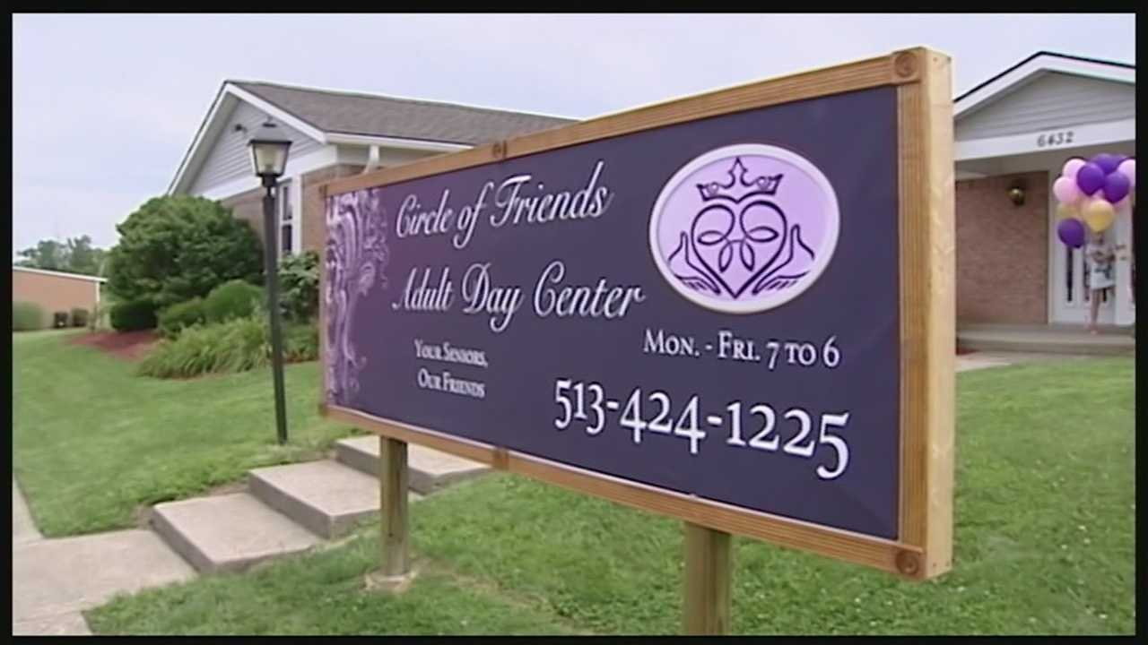 Circle of Friends Adult Day Center opens in Middletown