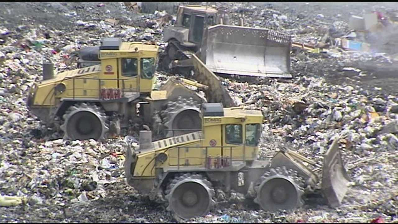 Rumpke hopes plan to expand landfill will be approved
