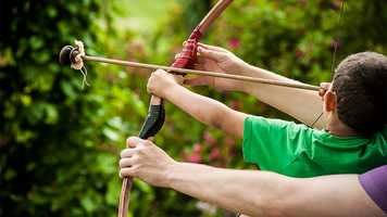 USA Archery Tournament July 23-27Arrows will be flying all weekend in Hamilton, Ohio at Joyce Park for the archery tournament! Ranging from amateurs to Olympic team members, various skill levels will be out on the field showcasing their talent.For a schedule of events, click hereCall 513-844-8050 for more information