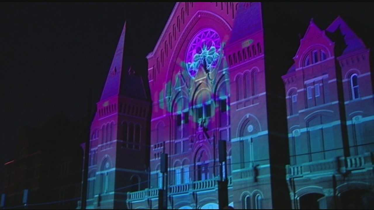 No guarantee Lumenocity will return next year