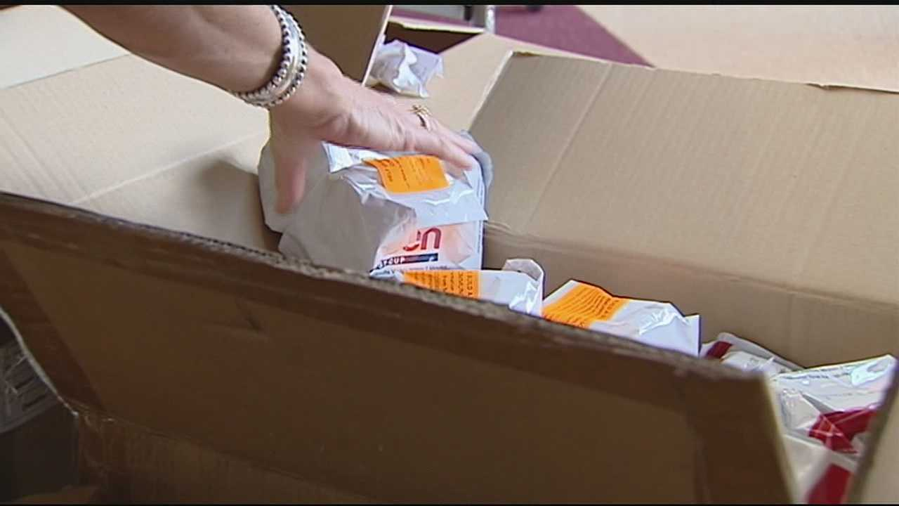 Dearborn Co. school parents receive free drug testing kits