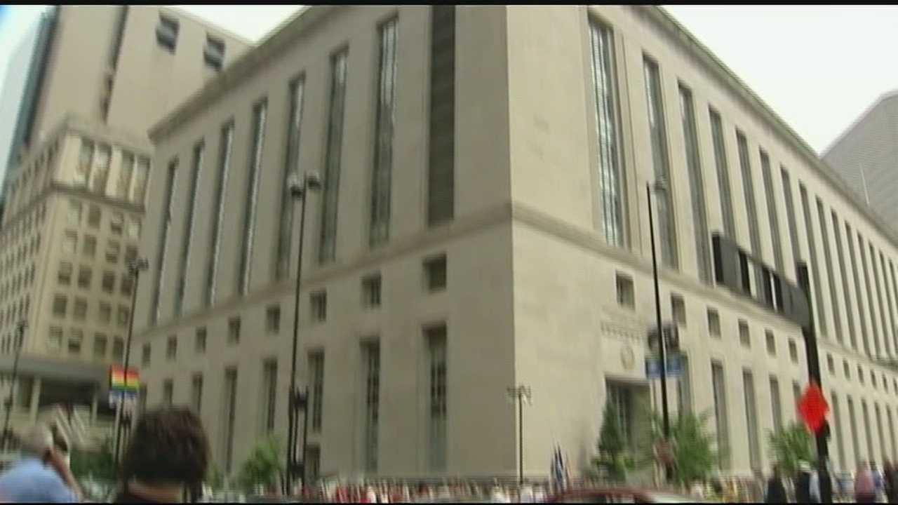 The U.S. Sixth Circuit Court of Appeals hears 6 cases on marriage equality