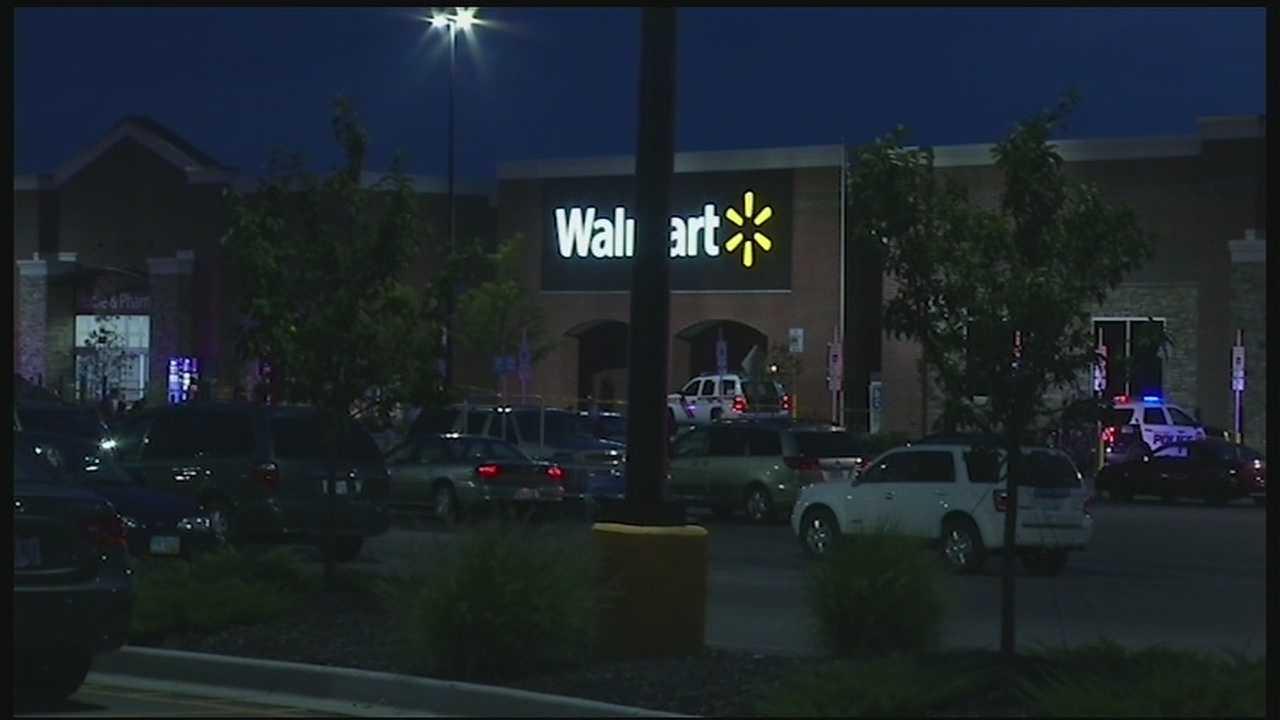 Family doesn't believe Beavercreek Walmart gunman was armed