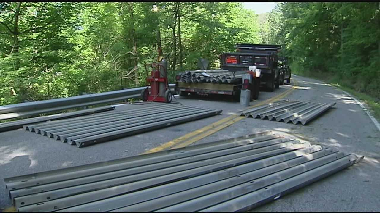 Big road construction projects underway in NKY