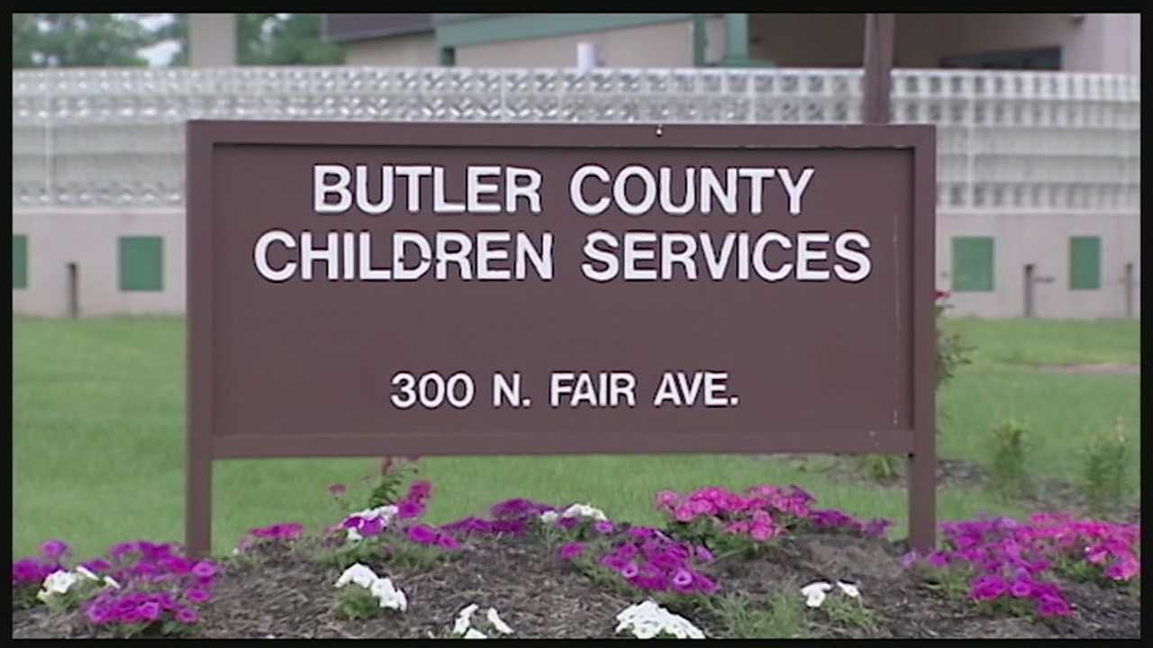 Butler Co. Children Services employees threatening to strike over wage dispute