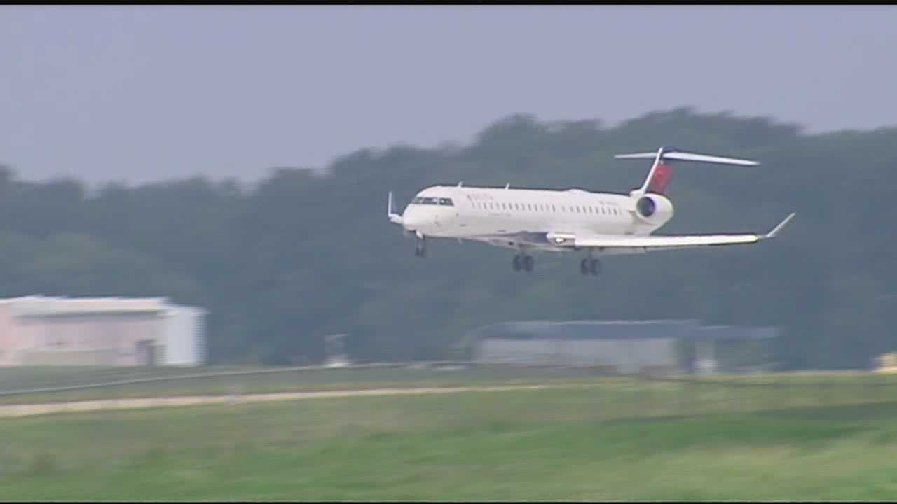 The investigation discovered expensive trips charged to CVG, totaling over $100,000 in a year.