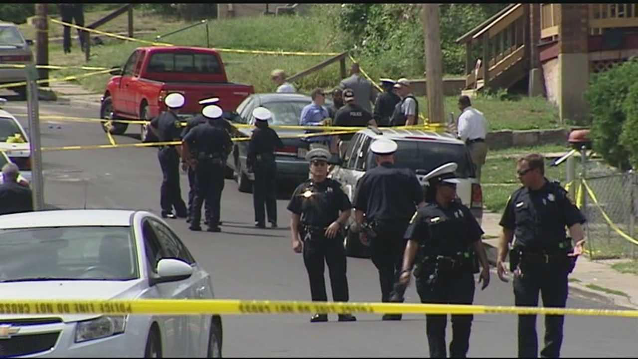 1 killed, another critically wounded in Avondale shooting