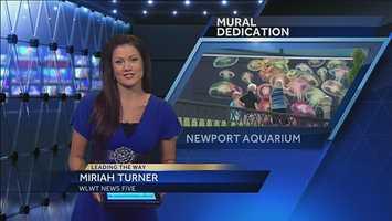 Miriah Turner