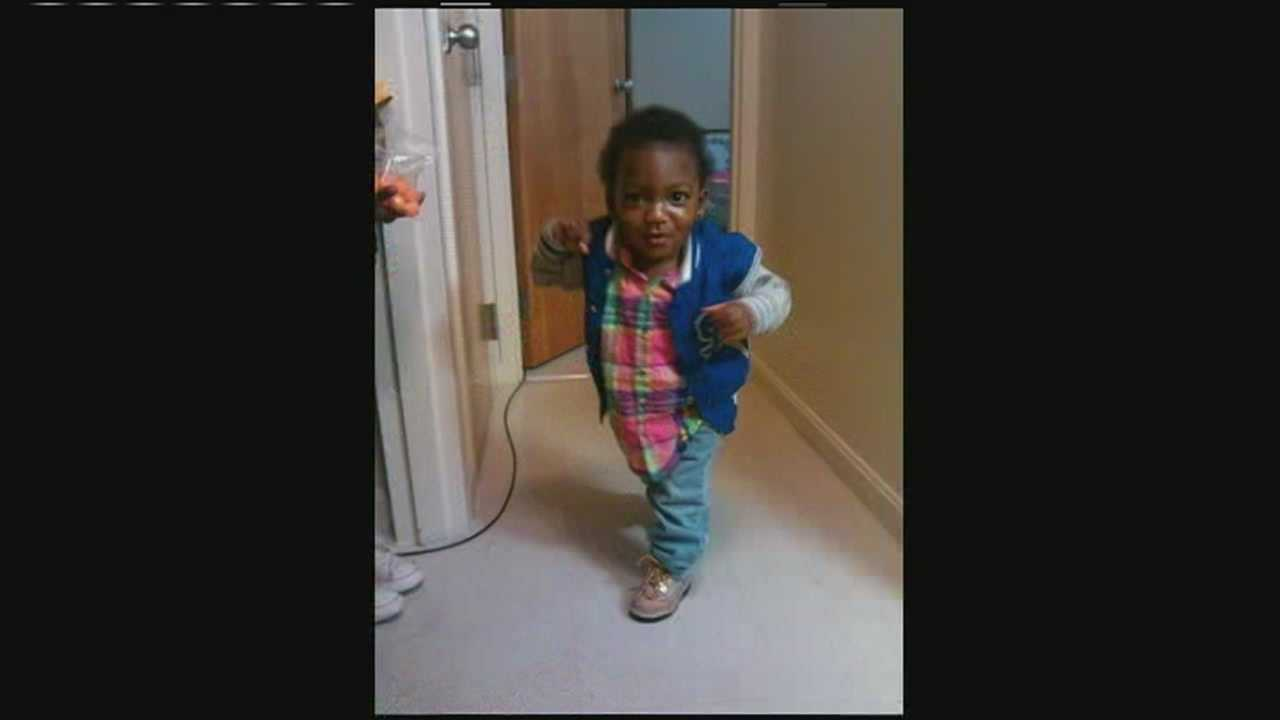 2-year-old dies days after fall